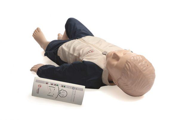 övningsprodukter IM-Medico trauma blödning Erler Zimmer
